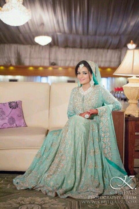 Latest pakistani bridal walima dresses 2016 for wedding latest