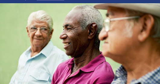 CMA: Advancing Quality of Life and Quality of Care for Seniors