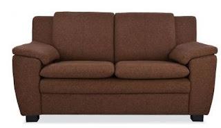 Sofa bed tamu Minimalis Modern