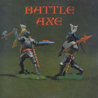 Upsetters, Battle Axe