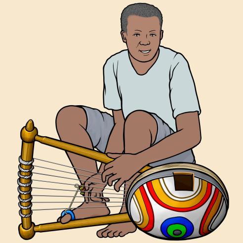 Nyatiti (Kenya)