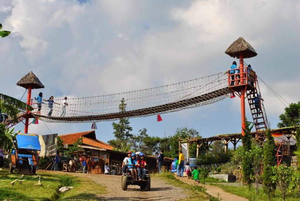 Tips Wisata Murah Bersama Keluarga Di Cimahi