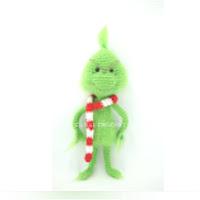 http://amigurumislandia.blogspot.com.ar/2019/11/amigurumi-grinch-canal-crochet.html