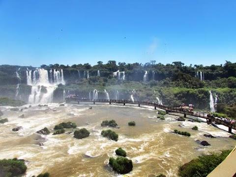 Top 10 Dicas para se fazer em Foz do Iguaçu - Paraná