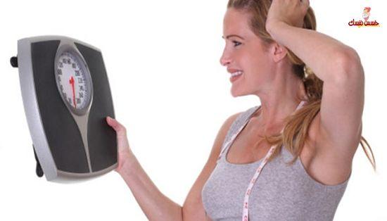 9 نصائح لخسارة الوزن بعد الأربعين