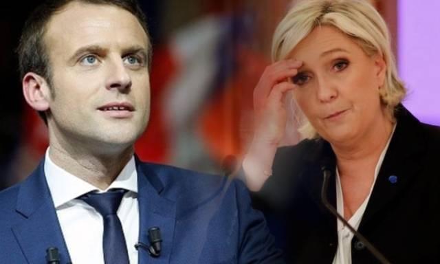Com uma semana até a votação final, os eleitores franceses enfrentam uma escolha entre o desagradável e o inaceitável, diz o jornal The Guradian