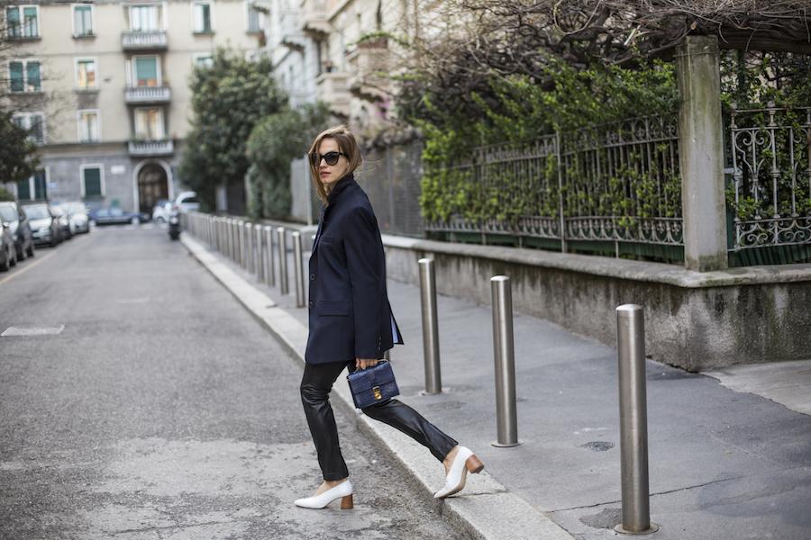 fashion stylist milano