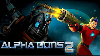 Alpha Guns 2 Apk Mod v3.91 Full for Android