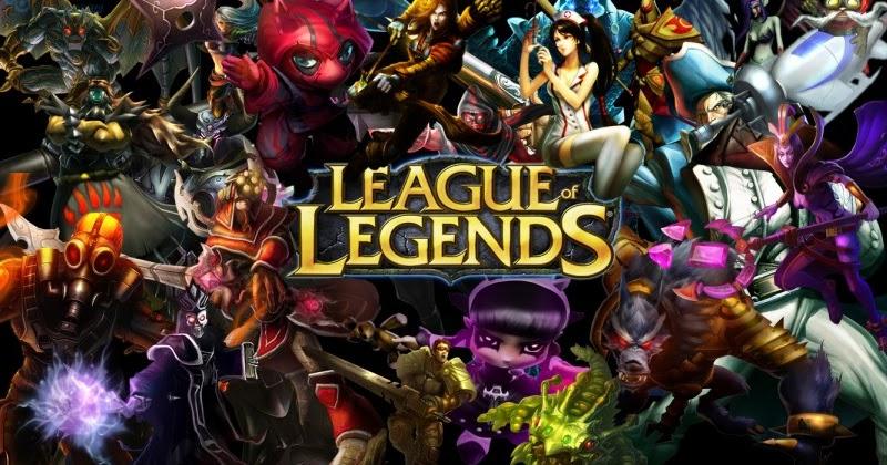 League Of Legends El Moba M 225 S Jugado Zonafree2play