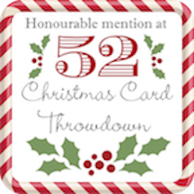 52 CHRISTMAS CARD COUNTDOWN