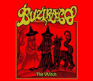 """Το τραγούδι των Buziraco """"The Night"""" από το single """"The Witch"""""""