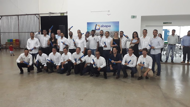 Prefeitura de Luis Eduardo Magalhães apoia formação de novos técnicos em agropecuária na região oeste da Bahia