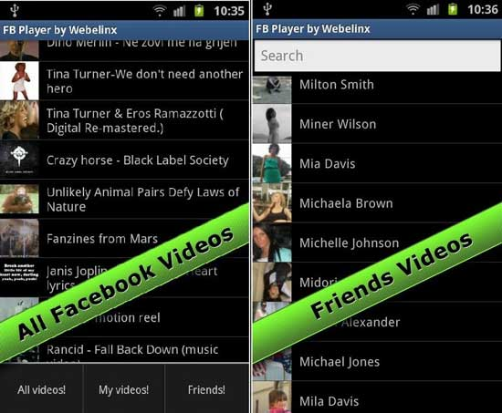 how to upload upload video on facebook easily from mobile