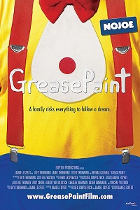 Watch GreasePaint Online Free in HD