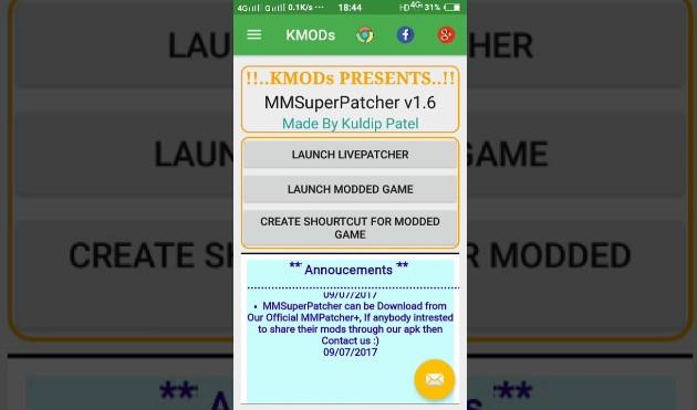Patcher v1 super mm MMSuperPatcher v1.7(latest)