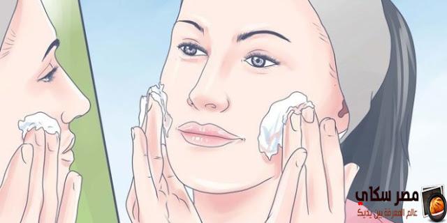 أنواع البشرة والماكياج الذي يتناسب مع كل منها Skin types