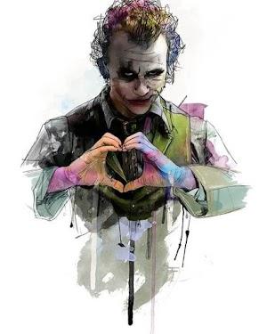 The Joker Cool Wallpaper