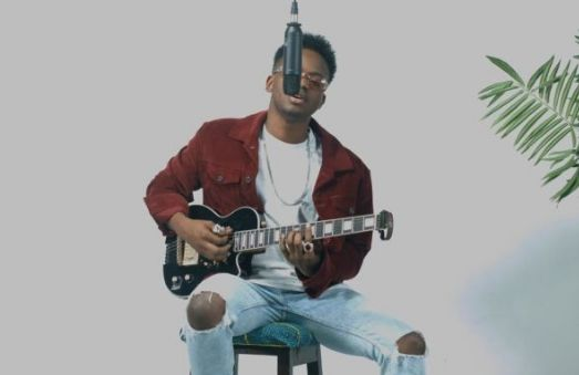 Mp3 music ; The Way You Are ; By Korede Bello ; Download mp3