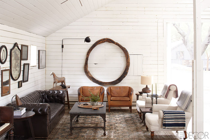 Interior Inspiration Modern Equestrian Decor Ohoh Deco
