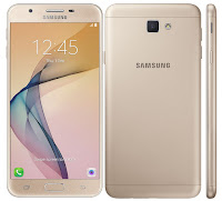 Cara Flash Samsung Galaxy J5 Prime SM-G570Y