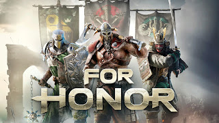 For Honor PS4 Wallpaper