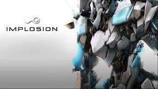 Implosion Never Lose Hope MOD APK v1.2.12 Full Version Only Terbaru 2018 - JemberSantri