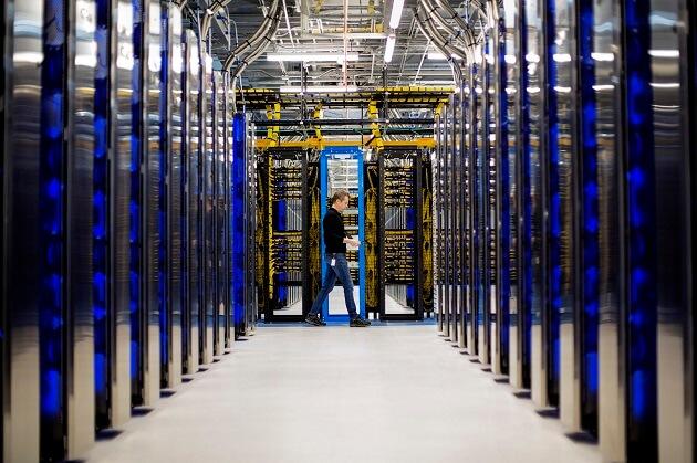 مايكروسوفت تضاعف حجم مناطق خدمة Azure في المملكة المتحدة