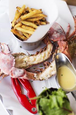 homard, restaurant pigalle paris les pinces