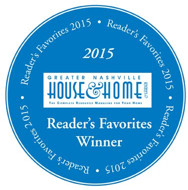 2015 Readers Favorite