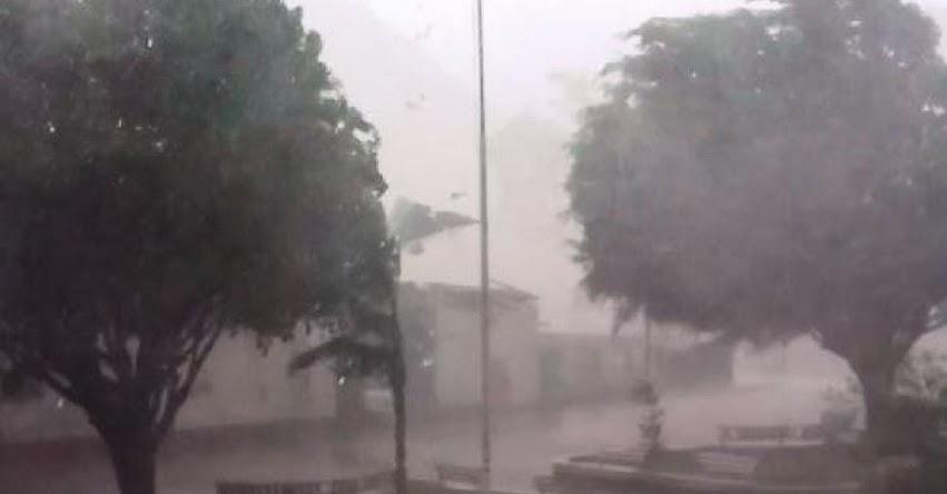 SENAMHI ALERTA: Velocidad del viento aumentará en gran parte de la Costa desde hoy - www.senamhi.gob.pe