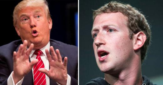 Apuesta Mark Zuckerberg construir puentes, no muros