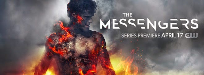 The Messengers sezonul 1