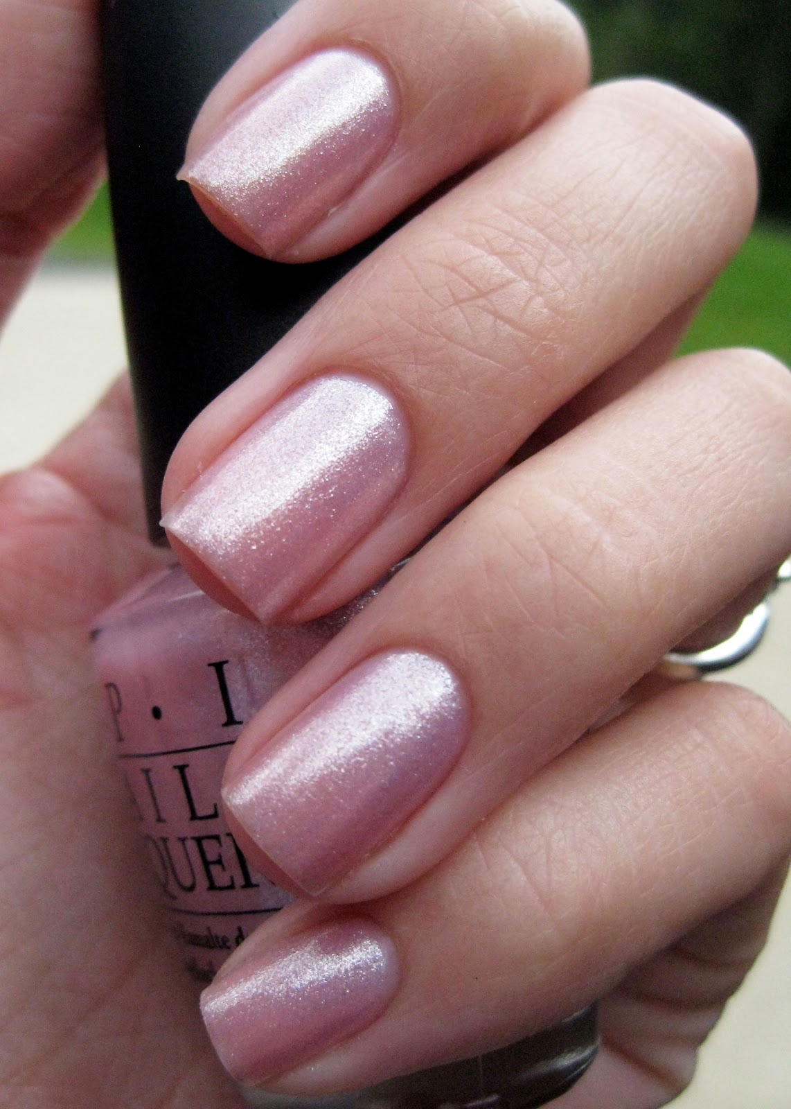 The Nail Network: June 2011