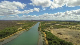 Rompimento da transposição não deve afetar chegada das águas na PB