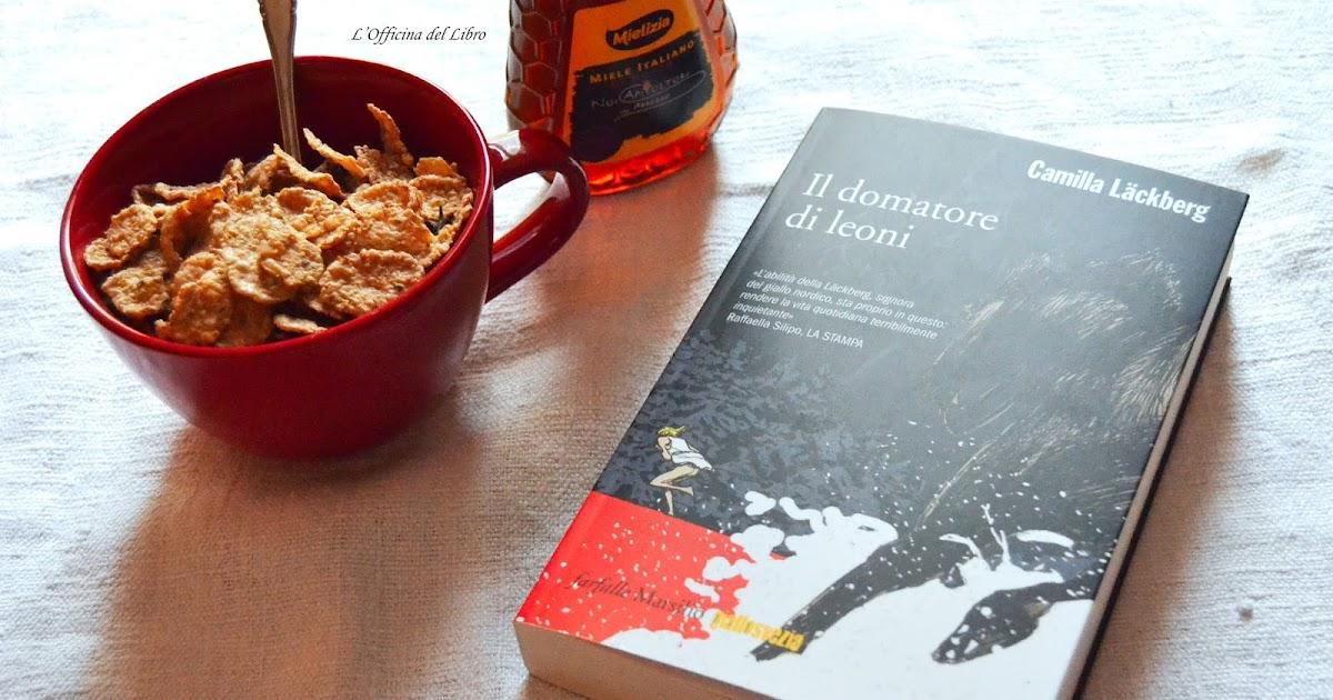 L 39 officina del libro recensione il domatore di leoni for Il gomitolo di camilla