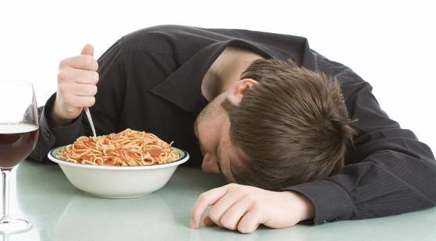 Cara Mencegah Ngantuk Setelah Makan