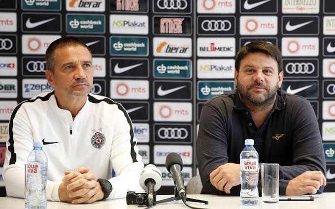 Mirković ceni Radnički, želi da duel u Nišu bude praznik fudbala! (VIDEO)
