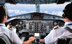 Macam-macam Jurusan di Sekolah Penerbangan Beserta Prospek Lulusannya