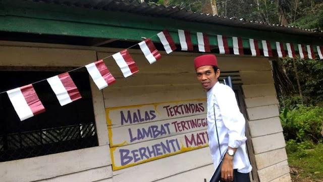 5 Provokator Ustadz Somad Akan Dilaporkan ke Mabes Polri