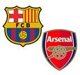 FC Barcelona - FC Arsenal