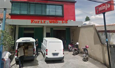 Alamat Agen Ninja Xpress Di Jakarta Timur