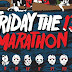 Watch Jason Go From Crystal Lake To Manhattan In Friday The 13th Theatrical Marathon!