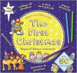 The First Christmas