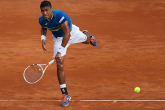 Thiago Monteiro avança no qualificatório de Roland Garros; Rogerinho é eliminado