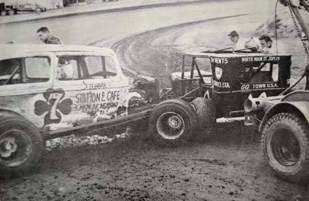 Speedway Auto Salvage >> Dirt Track Memories