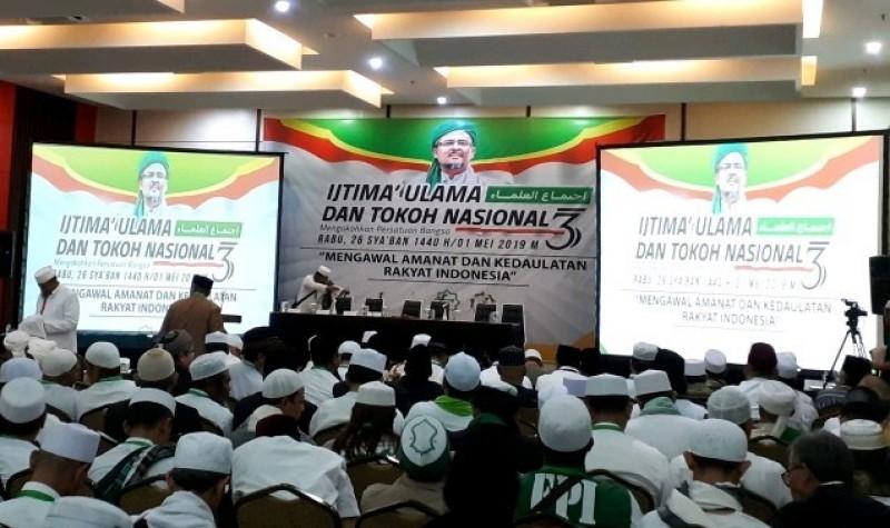 Rekomendasi Ijtima Ulama, Prabowo Minta Satu Poin Tak Dicantum, Alasannya Mengagumkan