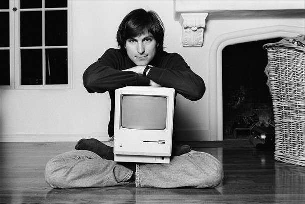 Apple festeggia 40 anni con un video di 40 secondi 2