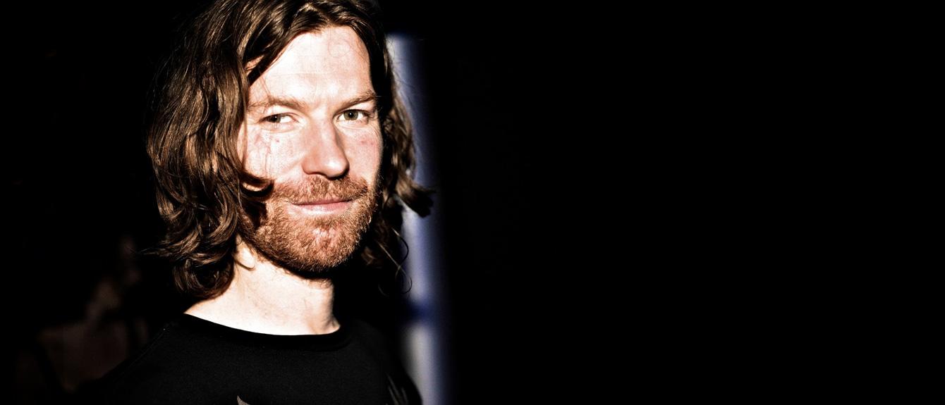 Aphex Twin Documentary