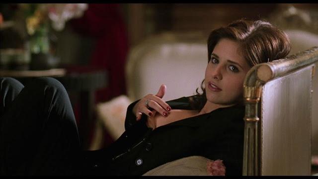 Sarah Michelle Gellar estará en la serie 'Crueles intenciones'