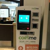 Bitcoin Atm - Gambar mesin Bitcoin atm dan alamat nya di indonesia